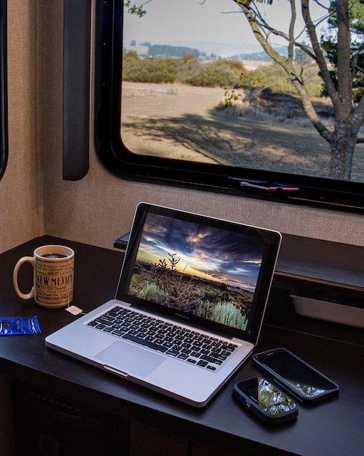 Mobile Internet for the RV Lifestyle - SunCruiser