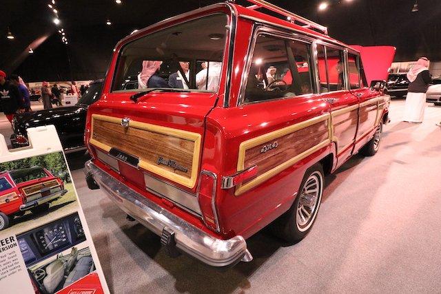 5 1989 Jeep Wagoneer Hellwagon 707 HP conversion asking $160,000 USD.JPG