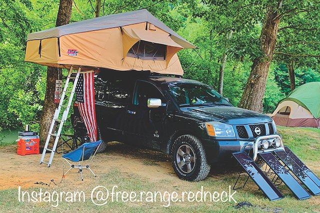 Reader's Rig Free.range.redneck
