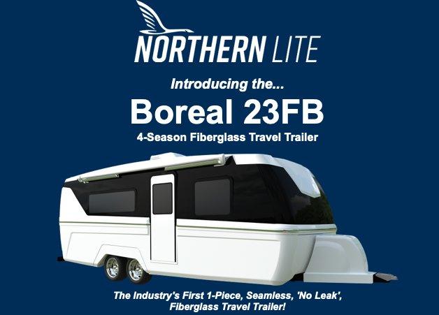 Boreal 23FB