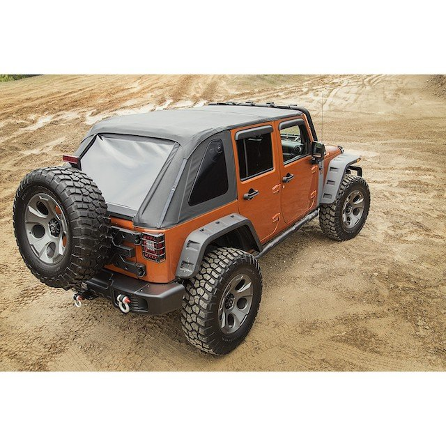 2 Jeepers Mantra Bowless soft top photo Rugged Ridge.jpg