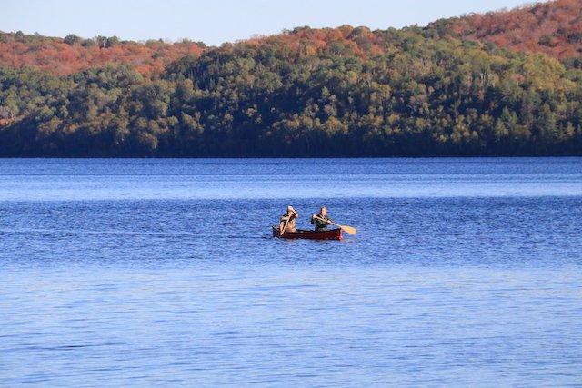MPP Canoeing on Semiwite Lake JStoness 9567.JPG