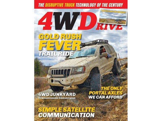 4WD 22.4