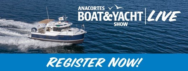 Anacortes Boat & Yacht Show Live 2020