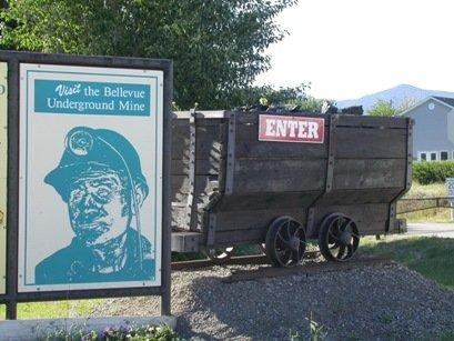 Bellevue Mines