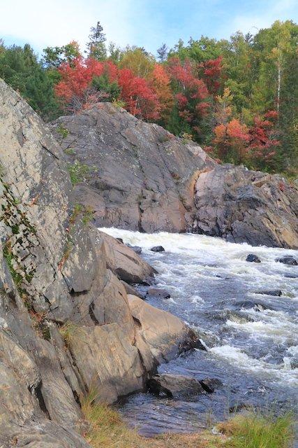 CPP Rapids at foot of falls JStoness 9601.JPG
