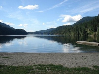 Buntzen Lake Recreation Area: A paradise for hikers and