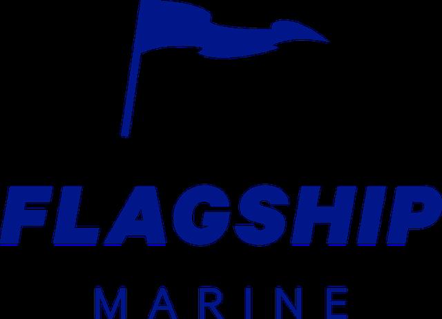 Flagship Marine Logos
