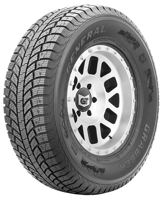 8 Winter Tire Photo General Tire .png
