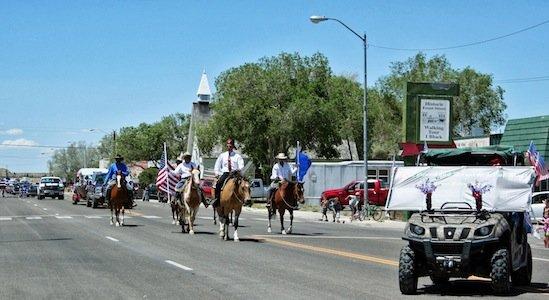 The Idyllic Outdoors - Wells, Nevada - SunCruiser