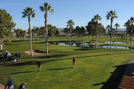 Westwind Rv Amp Golf Resort The Sunniest City In The Usa