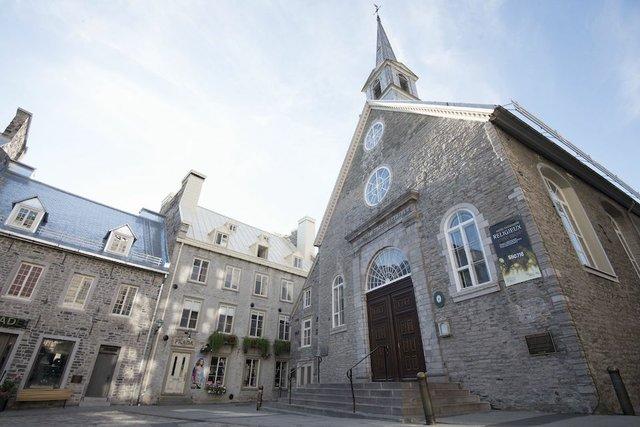 Église Notre-Dame-des-Victoires