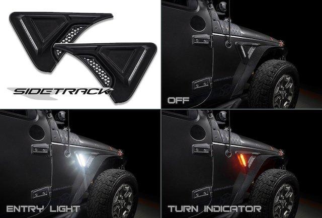 Oracle Lighting - Jeep Sidetrack  LED Lighting System.jpg