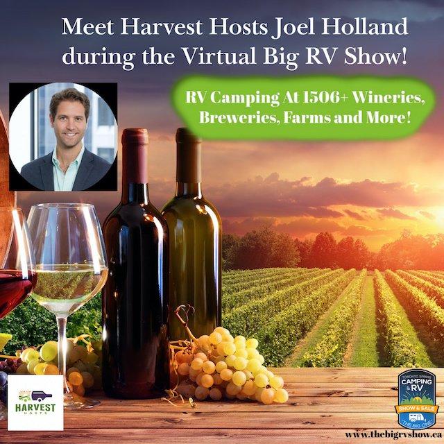 2  Toronto Spring Camping & RV Show Harvest Hosts Speaker.jpg