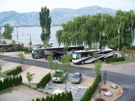 Walton's RV Resort