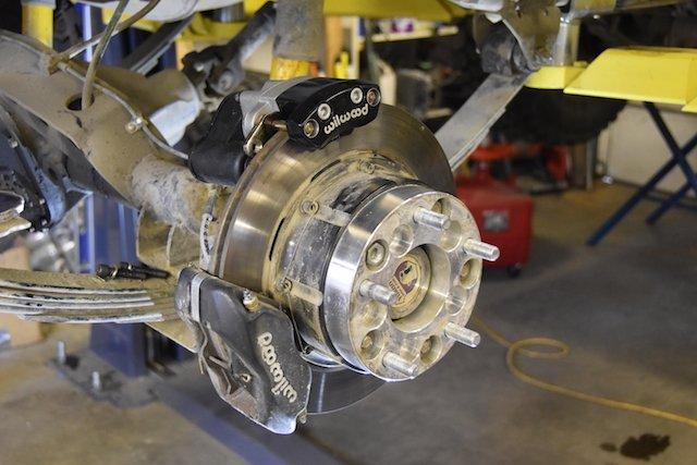 1 Wilwood Install Photo Bryan Irons.JPG