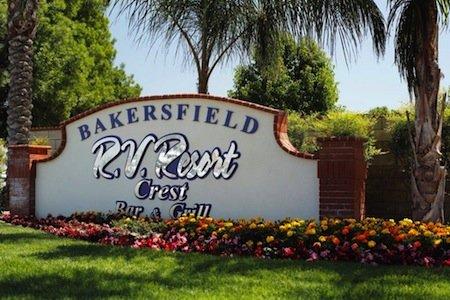 Bakersfield Rv Resort Suncruiser