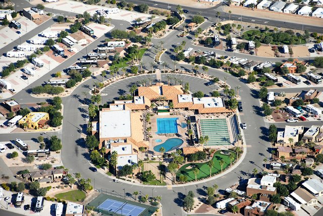 3 Yuma AZ  Photo Palms RV Resort.JPG