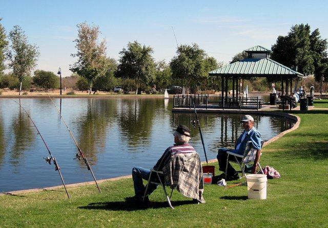 5 Fishing at West Wetlands Park, credit Visit Yuma.jpg