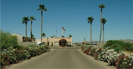 Desert Valley RV Resort