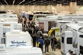 RV Traveler RV Trade Show