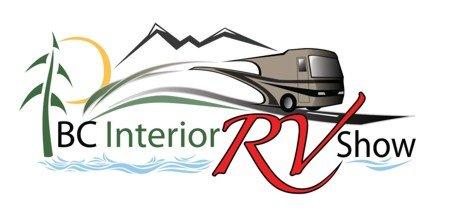 BC Interior RV Show logo