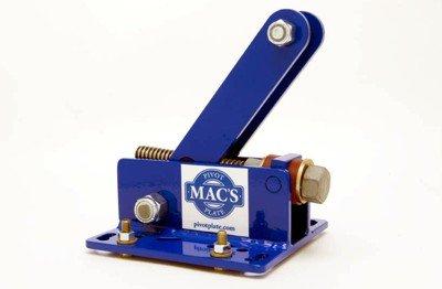 Mac's Pivot Plate