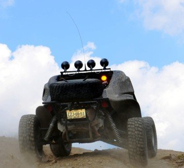 Baja Challenge Road Experience Comes to Florida