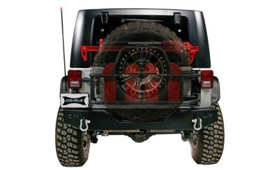OR-Fab Spare Tire Carrier