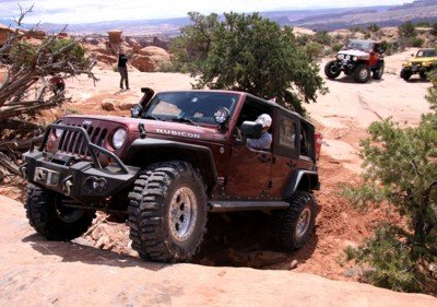 Moab Metal Masher 2011