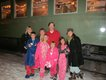 Polar Express Happy Family at NNRY