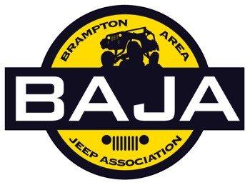 Brampton & Area Jeep Association