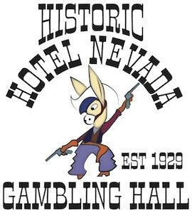 Historic Nevada Hotel & Gambling Hall