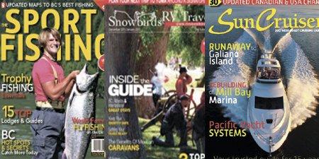 SunCruiser Media Collage