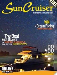 Suncruiser Magazine