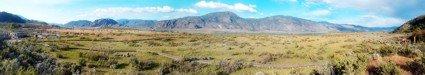 Osoyoos Desert - BCs rare arid biotic zone