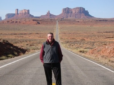 Mile 13, Monument Valley, Forest Gump copy.JPG