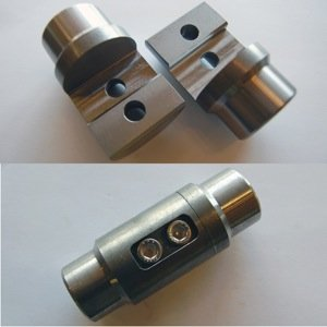 Interlocking ID Tube Clamps