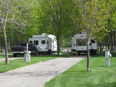 Riverbend RV Resort