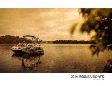 2014 Moomba Boats Catalogue