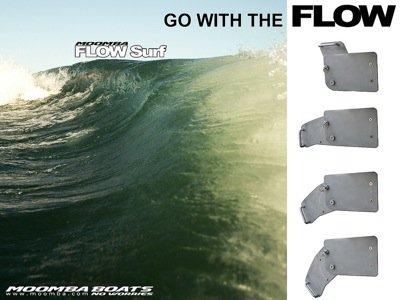 Moomba Flow Surf