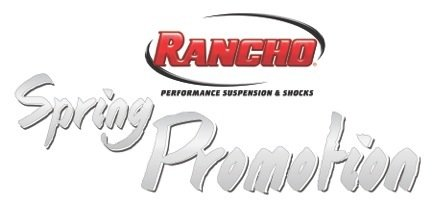 Rancho Spring Promotion