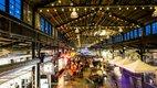 Wenatchee - Pybus Public Market Holiday Decor