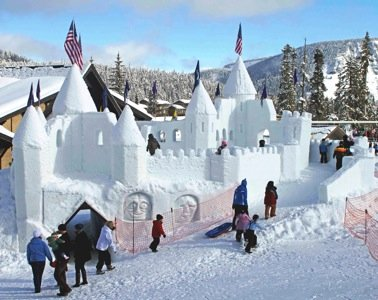 Yakima Winter Carnival