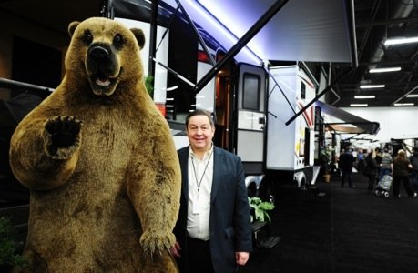 Low dollar and interest rates driving RV purchases in Alberta