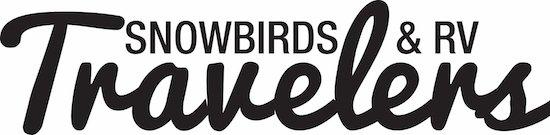 Snowbirds & RV Travelers Logo