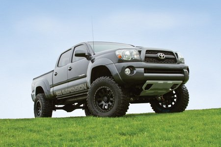 "2005-2012 TOYOTA TACOMA 6"" LIFT KIT"