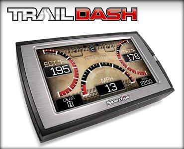 TrailDash
