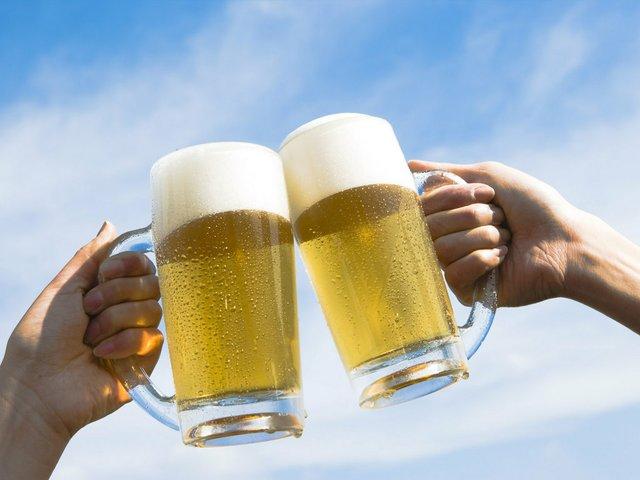 Fairmont Beer Fest