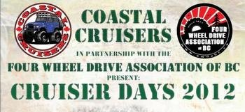Cruiser Days 2012
